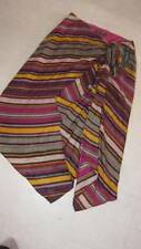 Ralph Lauren Womens Long Western Style Paisley Ruffle Colorful Skirt S -NWT $159