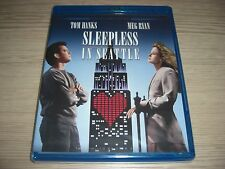 Sleepless in Seattle (1993) (Blu-ray Disc) Twilight Time Limited Edition New OOP