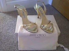 Jimmy Choo womens heel uk size 37