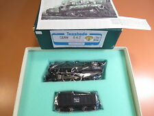 BRASS C&NW 4-4-2 Tenshodo DECORATED AS B&M J1e 3235 Replacement Box