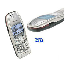 NOKIA 6310i 6310 i BUSINESS HANDY BLUETOOTH UNLOCKED MERCEDES-BENZ BMW AUDI VW