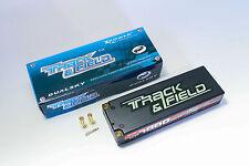 Dualsky #LiPo XP700022TF Hardcase 7000mAh 80C 2S 7,4V EFRA Race Ed.