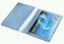 luxury credit card Holder Wallet for Credit Cards and visiting cards