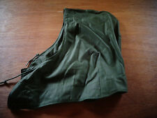 M-4951 OD HOOD JACKET FIELD NEW LARGE
