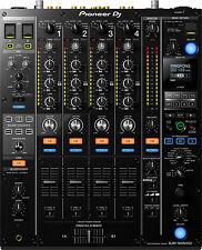 Pioneer DJM-900NXS2 4 Channel Pro DJ Mixer DJM900 NXS2 DJM-900 Nexus 2 Brand New