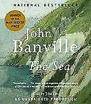 The Sea by John Banville (2006, Audio, Other, Unabridged) CD audiobook