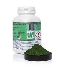 100g Chromium oxide- Straight razor strop paste pigment