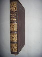 Montégut: Ecrivains modernes de l'Angleterre, 1889, BE