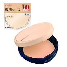 [KANEBO MEDIA] BB Foundation Pressed Face Powder SPF25 PA++ CASE ONLY NEW