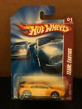 Hot Wheels Team Exotics Lotus Esprit 2007