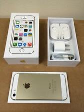 New in Box Iphone 5s 16 gb Gold Factory Unlocked for ATT T-Mobile
