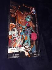 Monster High Monster Exchange Program Lorna McNessie Doll FREE PRIORTY MAIL