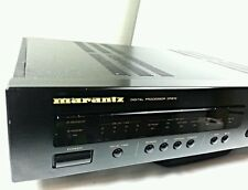 Marantz DP870 Digital Processor DP-870 with Dolby Digital decoder *WORKS GREAT*