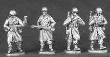 TQD AWi03 20mm Diecast WWII US Winter Infantry Command