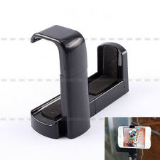 New Bracket Adapter Mount Mobile Phone Holder Stand For Tripod Smart Phone HotLJ