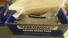 porterfield brakes ap 52 r-4s racing brake pads