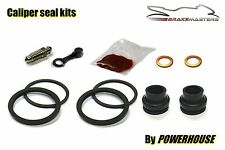 Honda VT 250 F D front brake caliper seal repair rebuild kit set 1983 83