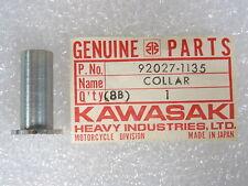 Kawasaki NOS NEW  92027-1135 Ignition Switch Collar KZ KZ400 KZ440 1978-83