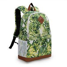 Women's Nylon DSLR Camera Case Bag Padded Insert Bag Daypack Travel Bag Backpack