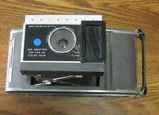 1960's Polaroid used Land Camera Model J66 Electric Eye Instant Photo