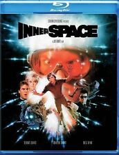 Innerspace [Blu-ray], New DVDs