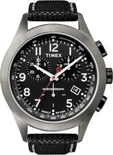 TIMEX T2N390 Herrenuhr T-Series Racing Chronograph