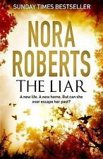NEW - The Liar, Roberts, Nora - Paperback Book   9780349403762