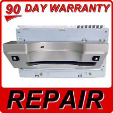 REPAIR YOUR Nissan Quest Radio 6 Disc CD Player 04 05 06 281855Z216 28185ZM20A