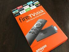 JAILBROKEN Amazon FIRE TV Stick MOVIES XXX SPORTS 17.0 FULLY LOADED Fast Ship!