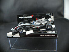 Minichamps Mac Laren Mercedes MP4/19B #5 Edn 43 n° 58 David Coulthard neuf 1/43