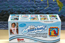 LITE STEAM-A-SEAM 2 - FUSIBLE 12 iNCH Wide By 2 Yards