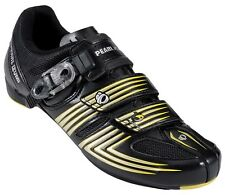 Pearl Izumi Road Race 2 Shoe Black/Yellow EU 43