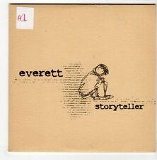 (GO572) Everett, Storyteller - CD