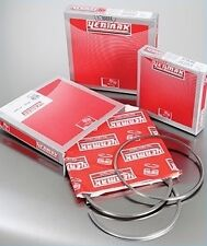 VAUXHALL X20XEV ASTRA VECTRA CALIBRA PISTON RINGS - 9805