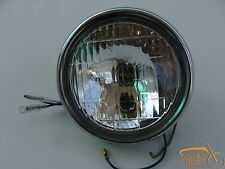 Used original headlight Honda C50 C70 C90