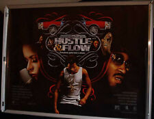 Cinema Poster: HUSTLE & FLOW 2005 (Main Quad) Terrence Howard