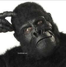 Best Cheap Gorilla MASK (KING KONG no Suit Costume)-Halloween
