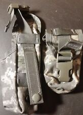 MILITARY SURPLUS FLASHBANG MOLLE II ** grenade pouch**NEW