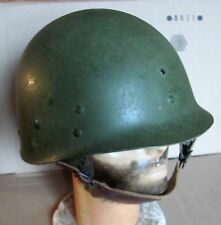 WW2 US M1 WESTINGHOUSE / CAPAC RIGGER MADE PARATROOPER AIRBORNE HELMET LINER