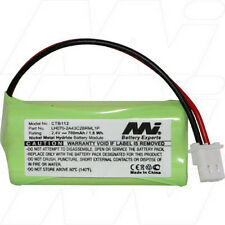 2.4V Replacement Battery Compatible with Telstra VTHCH73C02