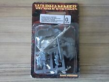 Warhammer Fantasy Vampire Counts Blood Dragon Vampires Foot & Mounted - New