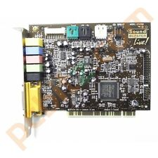 Creative Labs CT4780 Sound Blaster Live 5.1 PCI Sound Card