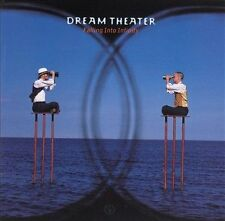 Falling into Infinity by Dream Theater (CD, Sep-1997, Elektra (Label))