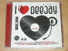 CD / I LOVE DEEJAY / DJ LEON KLEIN / NEUF SOUS CELLO
