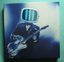 THIRD MAN VAULT #22 Jack White Live From Bonnaroo 2014 3xLP DVD Box