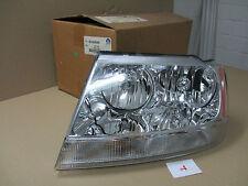 NEU Scheinwerfer PARK- UND BLINKLEUCHTE LINKS original MOPAR 55155553AI JEEP