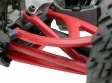 Rpm Products Red Rear Up/Low Arms 1/16 E Revo - Rpm80609