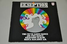 Ekseption - Pop with Classic - Album Vinyl Schallplatte LP