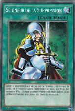 ♦Yu-Gi-Oh!♦ Seigneur de la Suppression/Nobleman of Crossout : AP06-FR023 -VF-