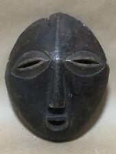 AFRICAN ART CHOKWE MASK